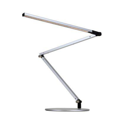 Z-Bar Desk Lamp Image