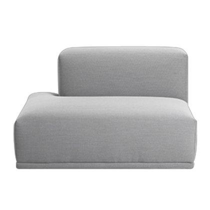 Connect Modular Sofa Right Open Ended (G) Image