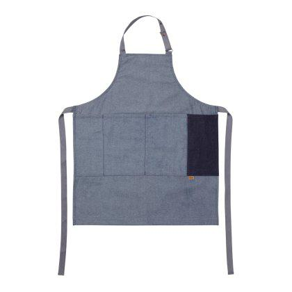 Denim Apron Image