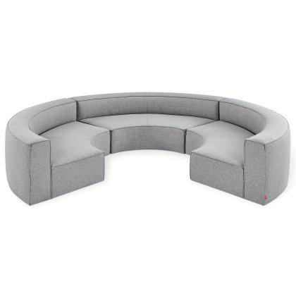 Mix Modular 3-Pc Seating Group B Image