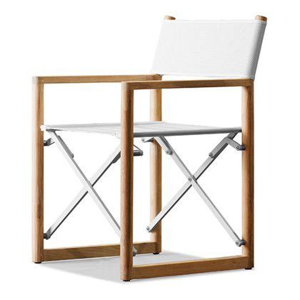 Pacific Folding Chair Image