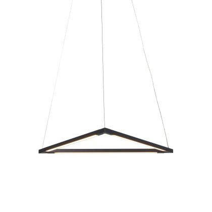 Z-Bar Pendant Triangle Image