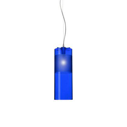 Easy Transparent Pendant Light Image