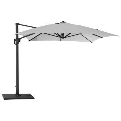Hyde Luxe Umbrella, 3 x 4 m Image