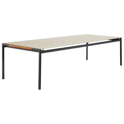 "Breeze Dining Table - 79"" Rectangle Image"