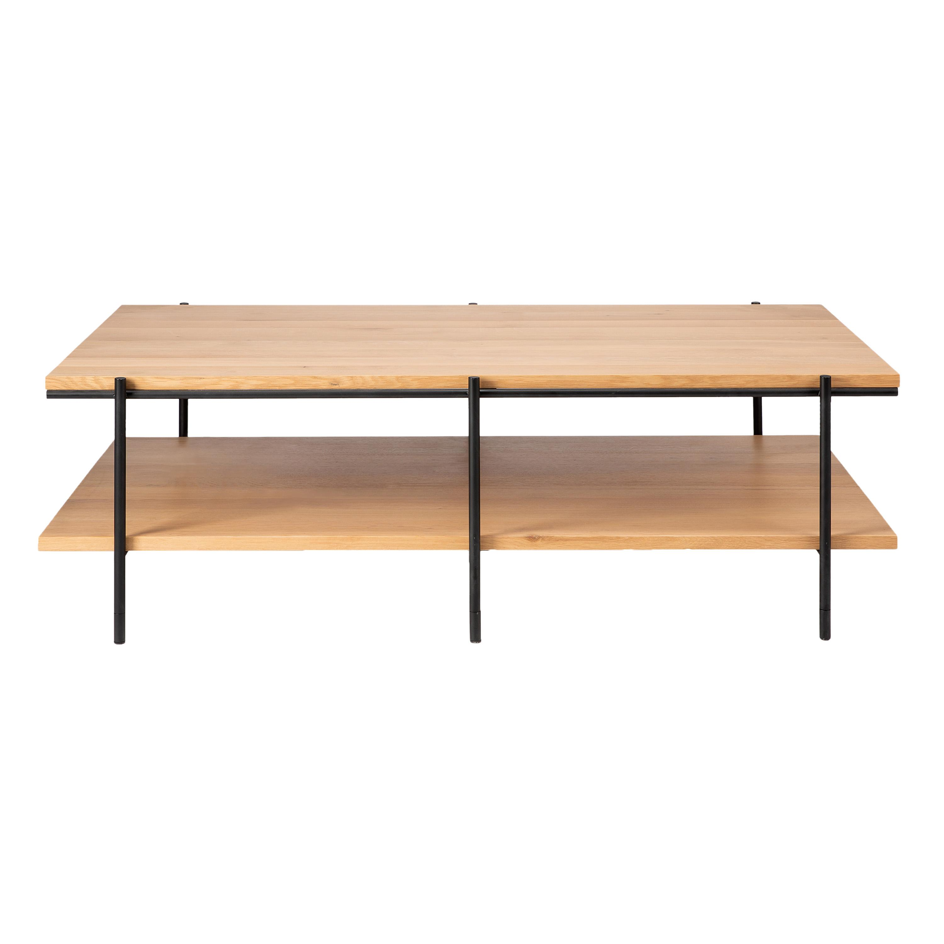 Rise Coffee Table Ethnicraft Rypen