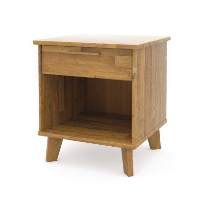 Camden 1 Drawer Nightstand Image