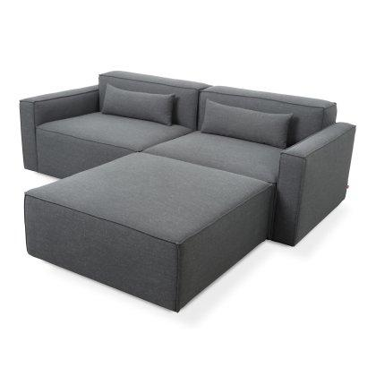 Mix Modular 3-Pc Sectional Image