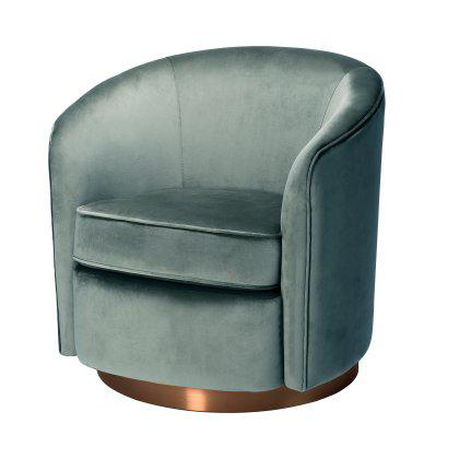Swivel Armchair Image