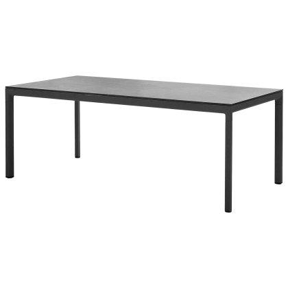 Drop Dining Table, 200 x 100 cm Image