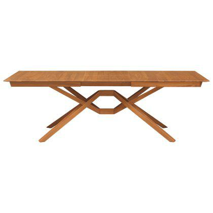 Exeter Single Leaf Extension Table Image