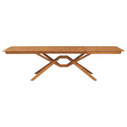 Exeter Double Leaf Extension Table Image