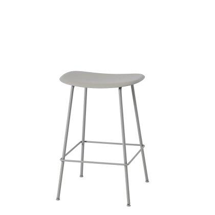 Fiber Counter Stool Tube Base Image
