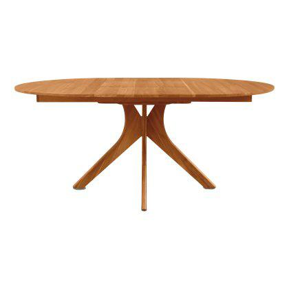 Audrey Round Extension Table Image