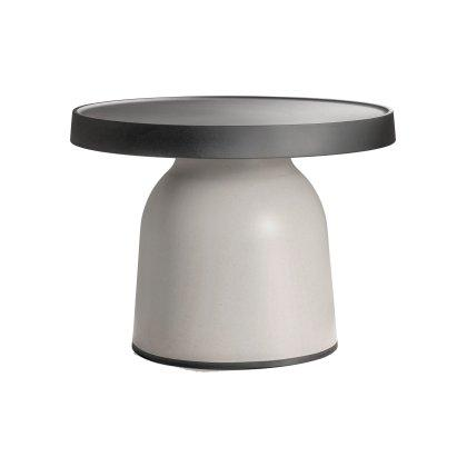Thick Top Side Table Image