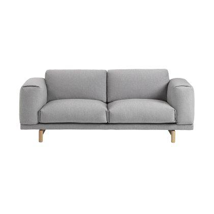 Rest 2 Seater Sofa Image