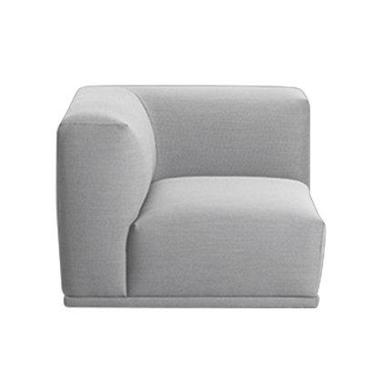 Connect Modular Sofa Corner (E) Image