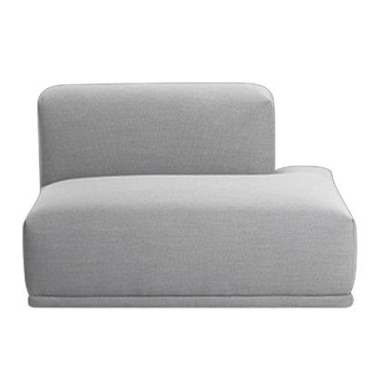 Connect Modular Sofa Left Open Ended (F) Image