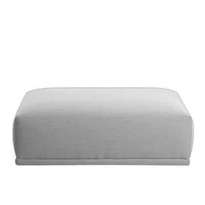Connect Modular Sofa Long Ottoman (H) Image