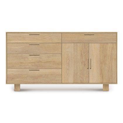 Iso 5 Drawer, 2 Door Buffet Image