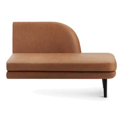 Sum Modular Sofa 340 Open Right Side Image