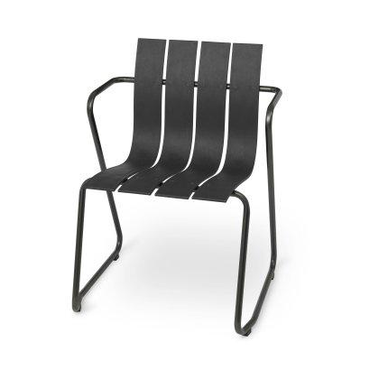Ocean Chair - Black Image