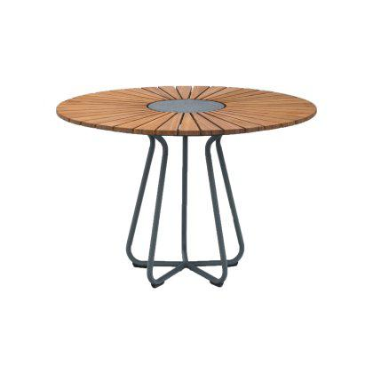 Circle Table 43 Inches Image
