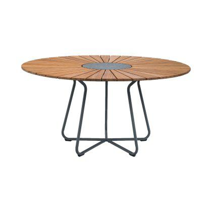 Circle Table 59 Inches Image