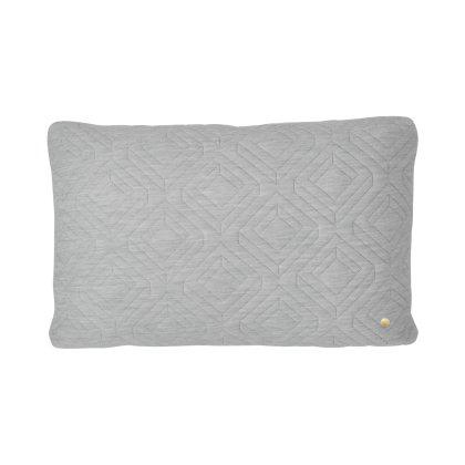 Quilt Cushion - Rectangle Image