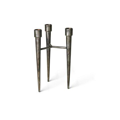 Spike Candle Holder Image