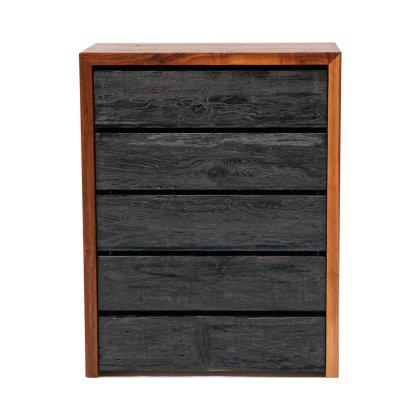SQR Chest of Drawers Image