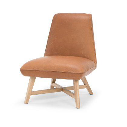 Joan Lounge Chair Image
