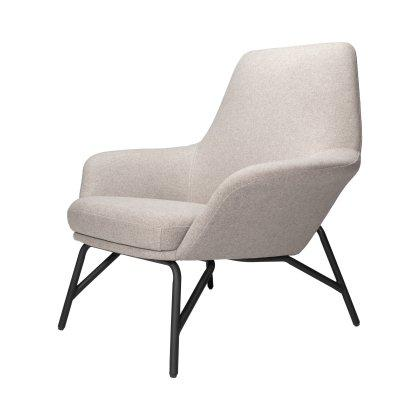 Doris Lounge Chair Image