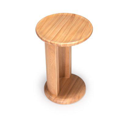 Toadstool Side Table Image