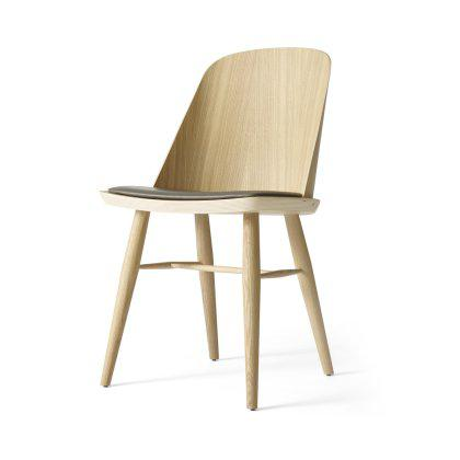 Synnes Dining Chair - Upholstered Image