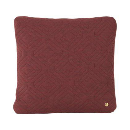 Quilt Cushion - Square Image