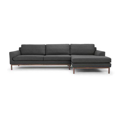 Tide Sectional Sofa Image