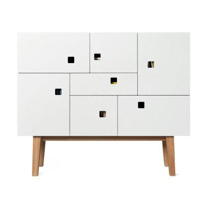 Peep C1 Multi Purpose Cabinet Image