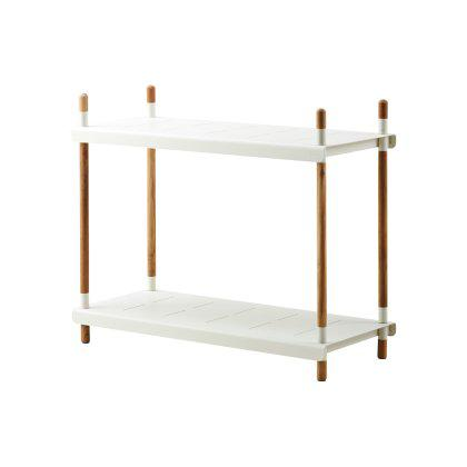 Frame Shelving - Low Image