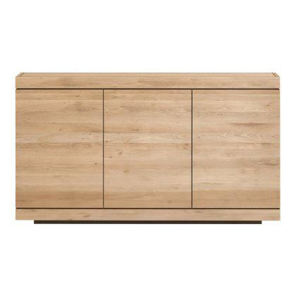 Burger 3 Door Sideboard Image