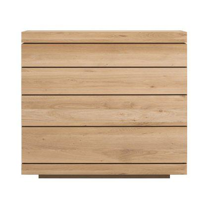 Burger 4 Drawer Dresser Image
