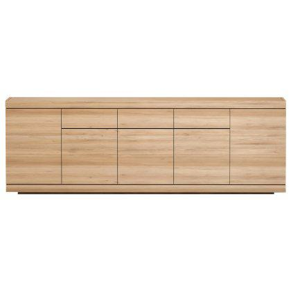 Burger 5 Door Sideboard Image