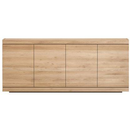 Burger 4 Door Sideboard Image