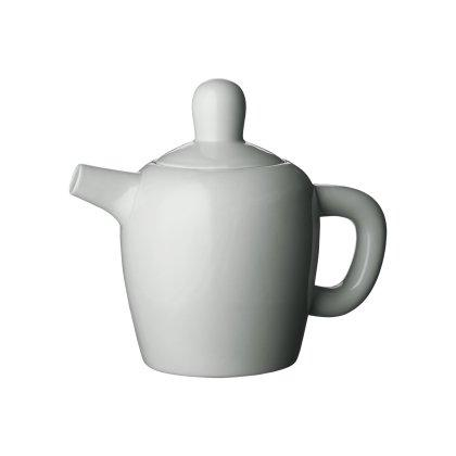 Bulky Tea Pot Image