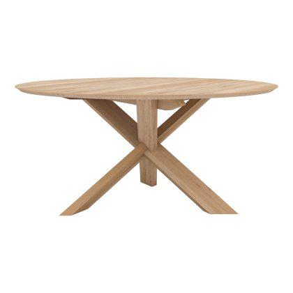 Circle Dining Table Image