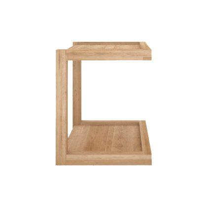 Frame Side Table Image
