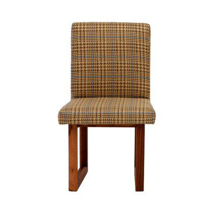 C2 W Houndstooth Chair Image