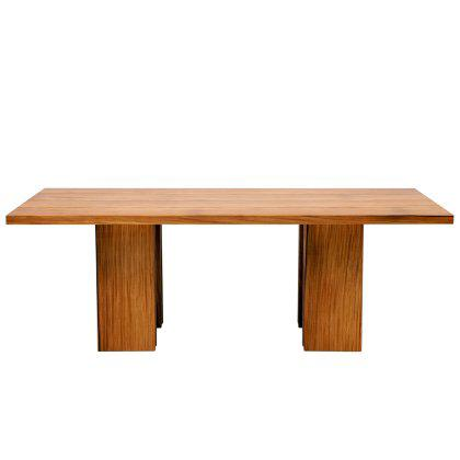 Occidental Dining Table Image