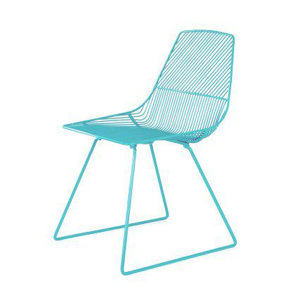 Farmhouse Lounge Chair Bend Seating Rypen