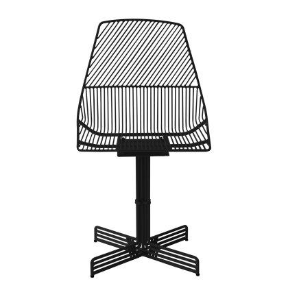 Lucy Bar Stool Bend Seating Rypen